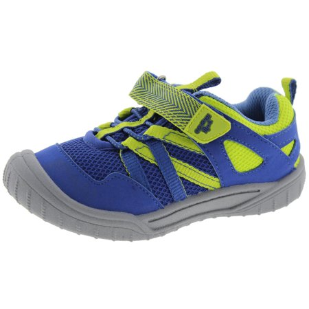 OshKosh B'Gosh Boys Domino Toddler Colorblock Casual Shoes ()