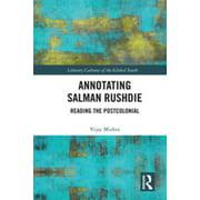 Annotating Salman Rushdie - eBook