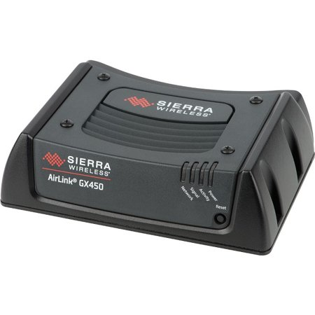 Sierra Wireless Airlink Gx450 Rugged Mobile 4G Gateway With I O  Verizon