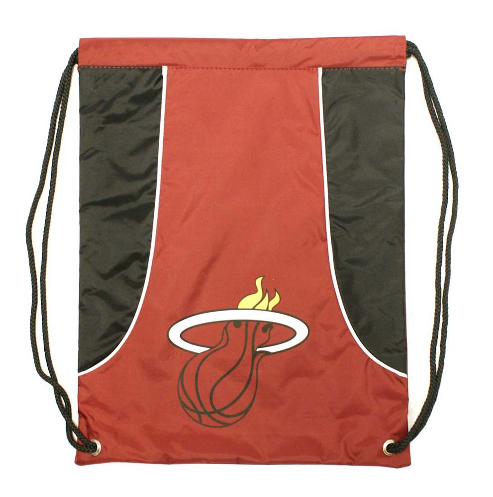 Miami Heat Backsack
