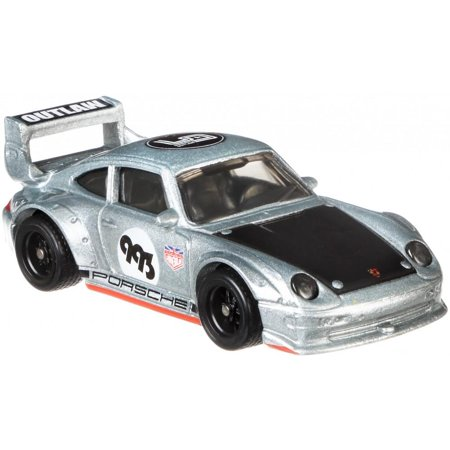 Hot Wheels Car Culture Porsche 933 GT2 (Hot Wheels Camera Car)