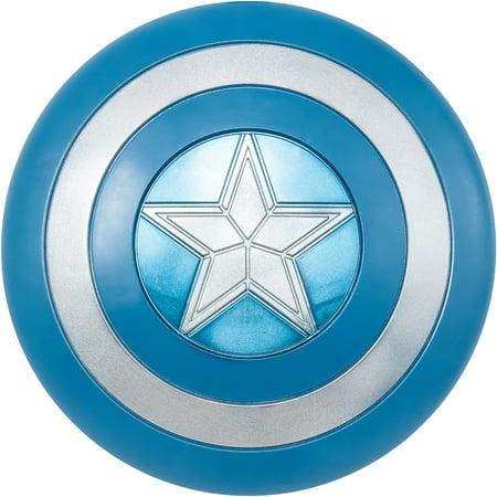 Child Captain American 12