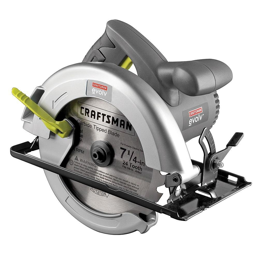 Craftsman 9 18780 evolv 12 amp corded electric 7 14 inch circular craftsman 9 18780 evolv 12 amp corded electric 7 14 inch circular saw walmart keyboard keysfo Choice Image