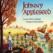 Johnny Appleseed - Audiobook