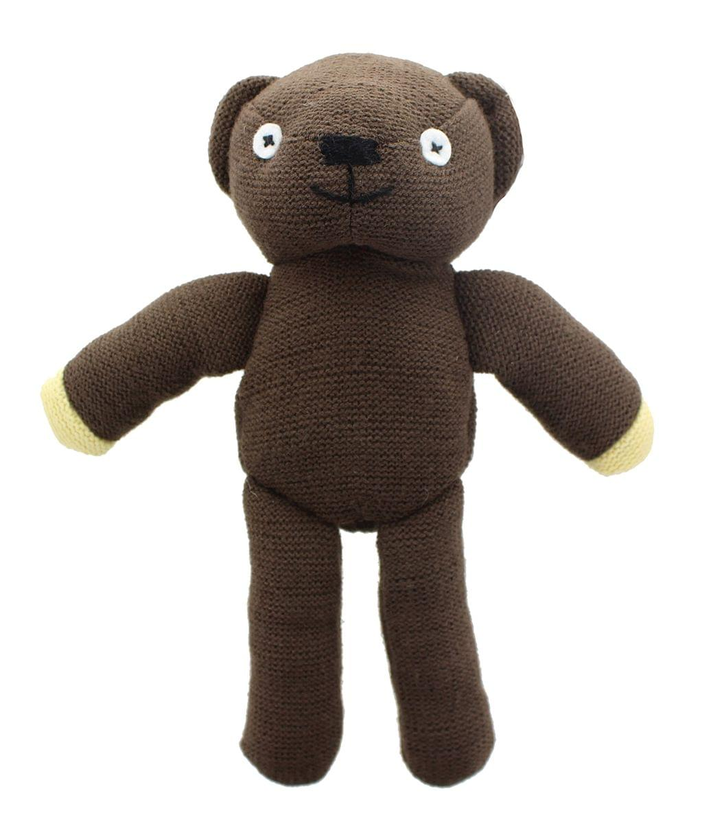 "Mr. Bean 10"" Plush Teddy Bear by Fiesta"