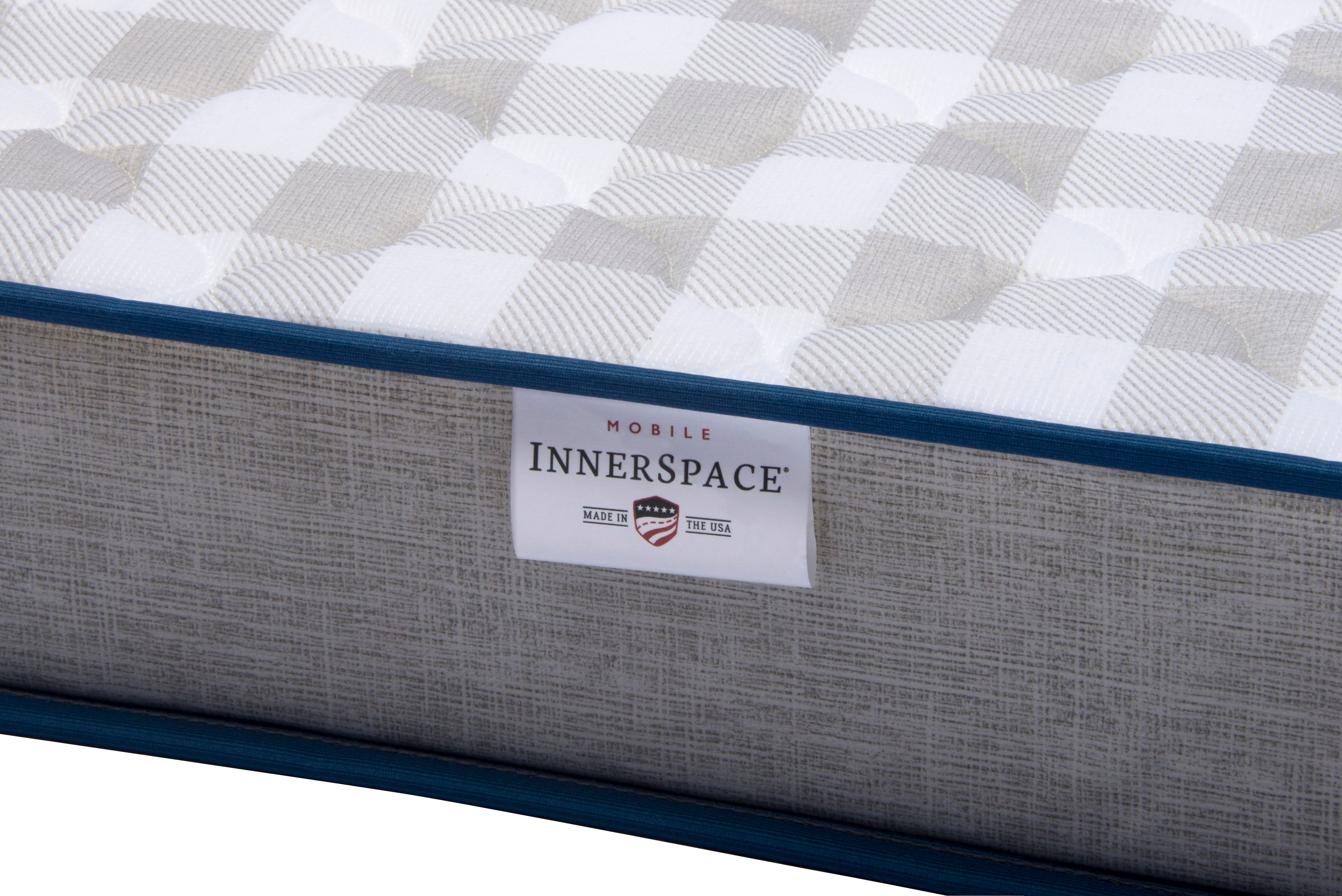 Mobile InnerSpace Truck Relax Mattress 42 by 80 by 5.5-Inch