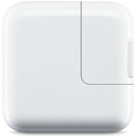 Apple Genuine OEM 12W USB Power Travel Wall Adapter