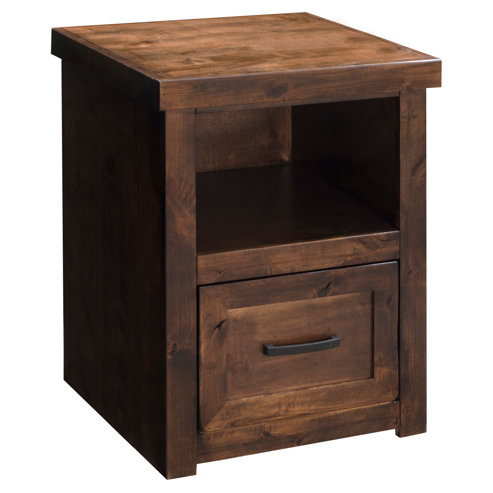 Legends Furniture Sausalito 1 Drawer File Cabinet