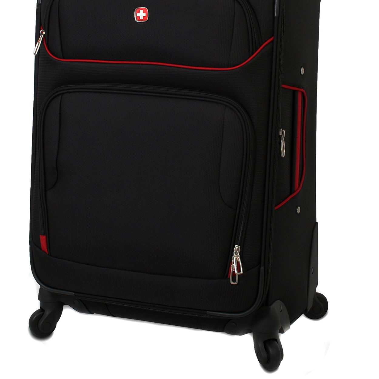 Wenger SwissGear Expandable Lightweight Luggage 24