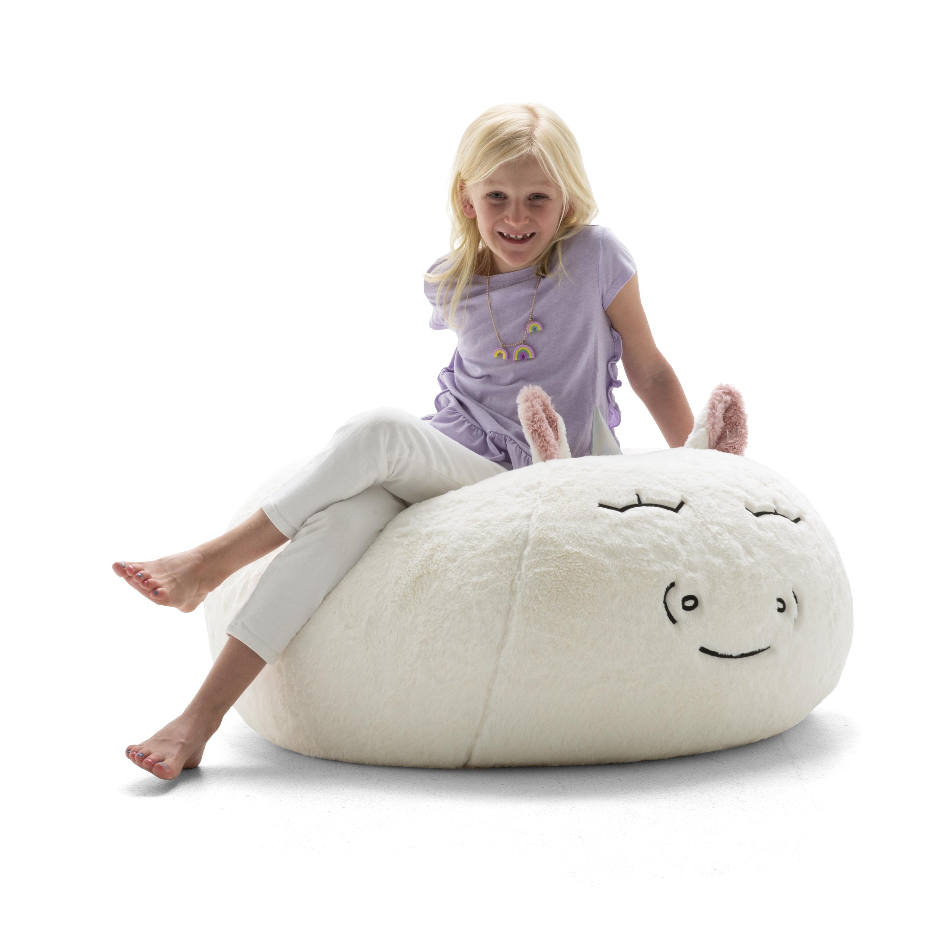 Big Joe Wild Bunch Animal Bean Bag Chair, Multiple Options