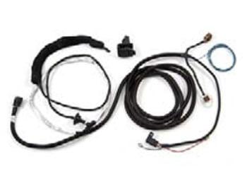 Genuine Oe Mopar Trailer Tow Wiring Harness 82212455ad