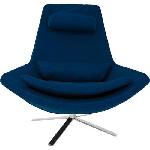 Kardiel Retropolitan Swivel Lounge Chair