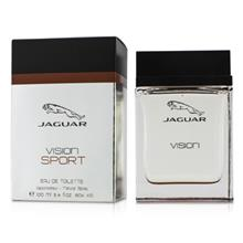JAGUAR Vision Sport Eau De Toilette Spray For Men