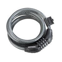 Kryptonite Resettable 12mm Cable Combo Bicycle Lock