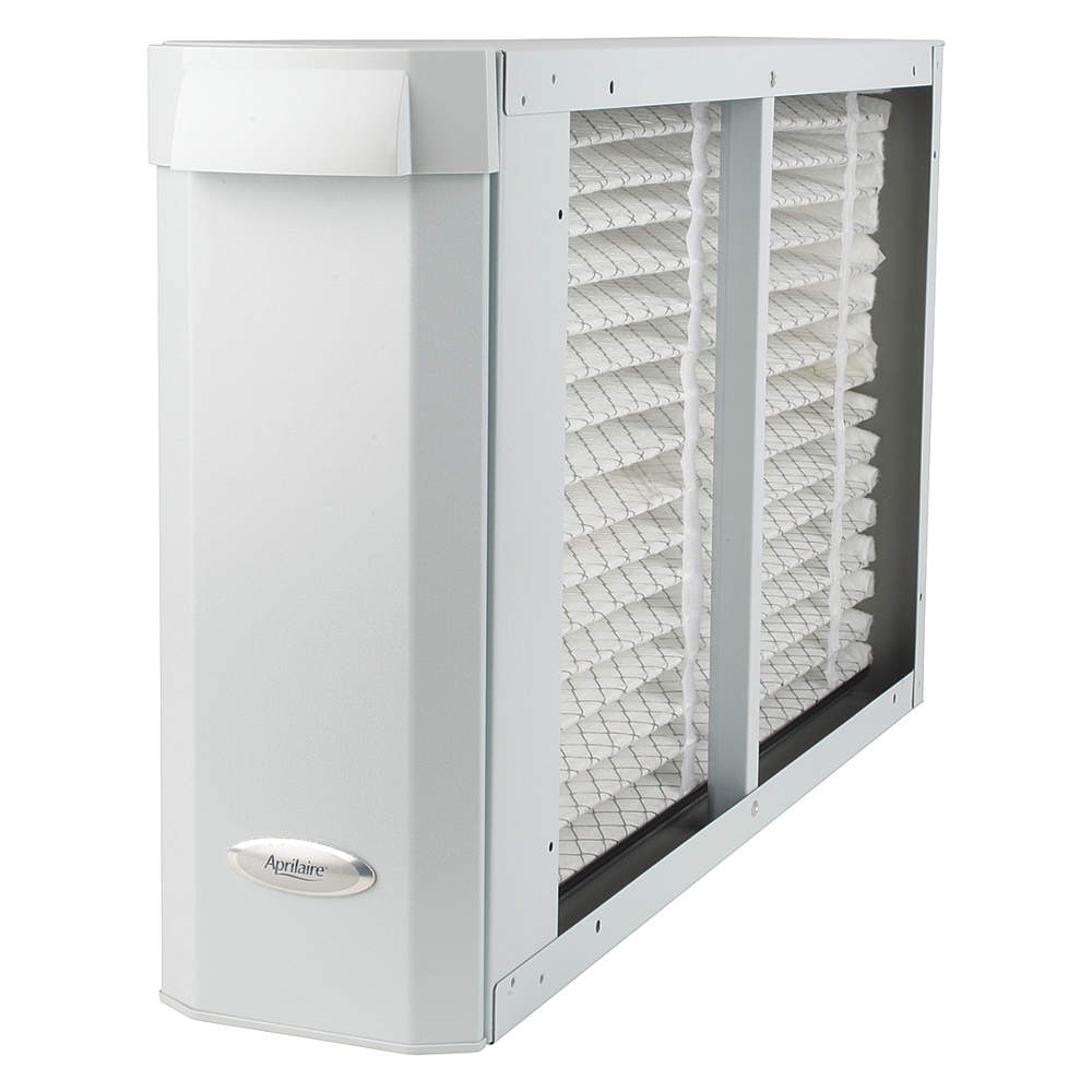Aprilaire Media Air Cleaner, 17-3/4in.Hx28-1/16in.W 2410