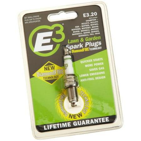 Walmart Spark Shop >> E3 Sparkplugs E3 20 Spark Plugs Oem Walmart Canada