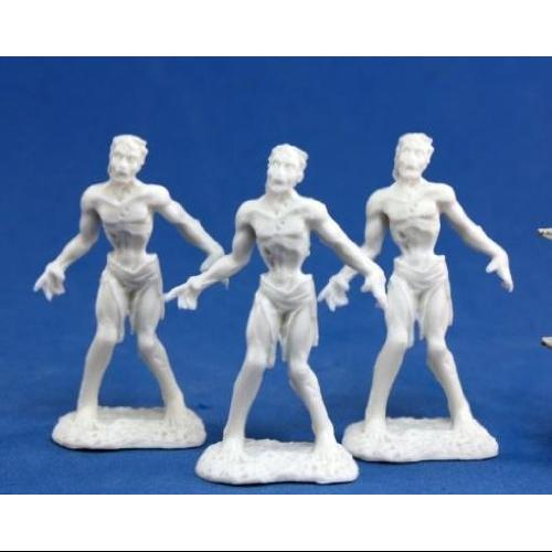 Reaper Miniatures Zombies #77053 Bones Unpainted RPG D&D Mini Figure](Mr Bones Halloween Figure)