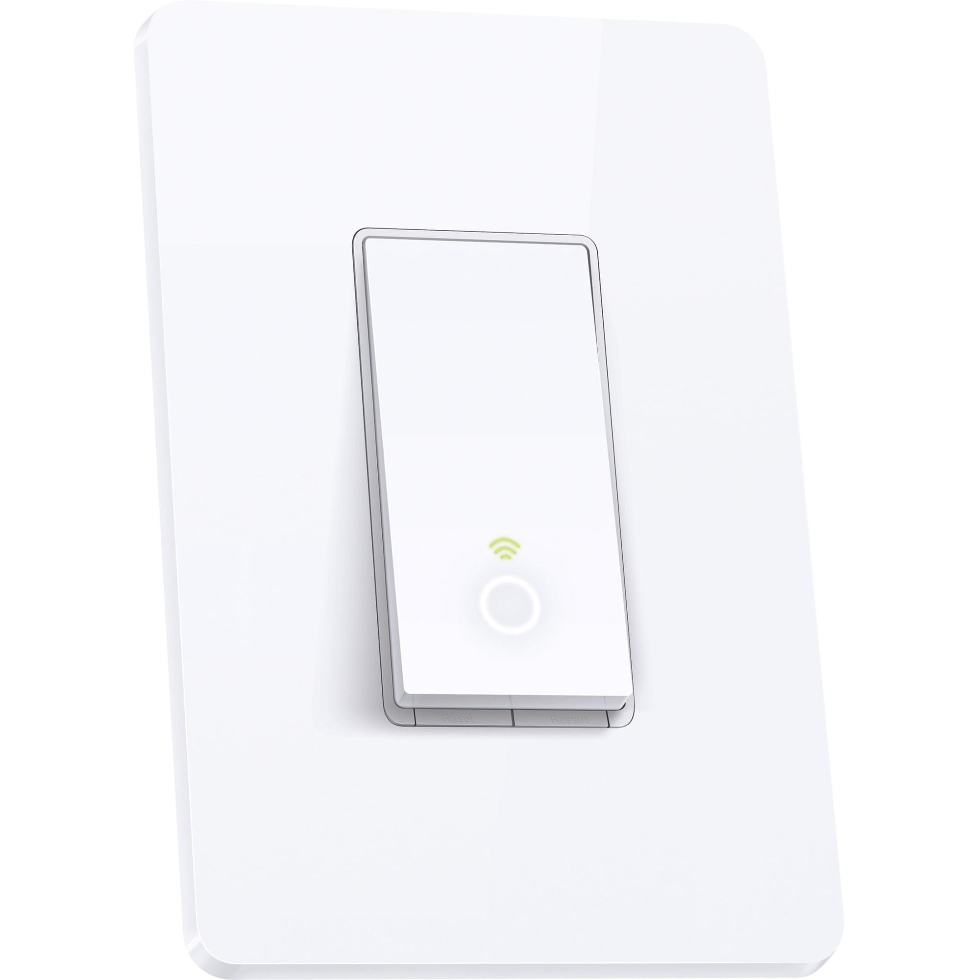 TP-LINK Smart Wi-Fi Light Switch (hs200)