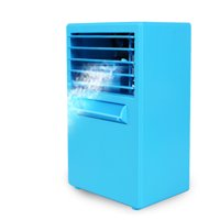 Air Conditioner Fan Evaporative Air Circulator Cooler Humidifier