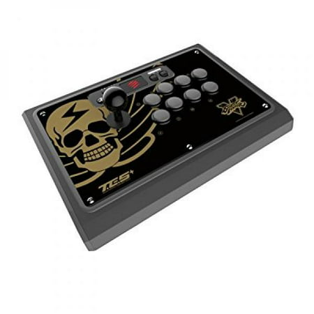 SFV Arcade FightStick Tournament Edition S+ for PlayStation 3 & PlayStation - Mad Catz Ps3