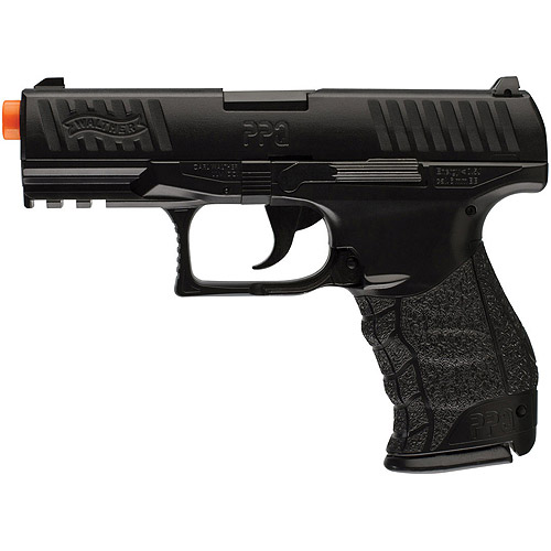 Walther PPQ 6mm Airsoft Pistol