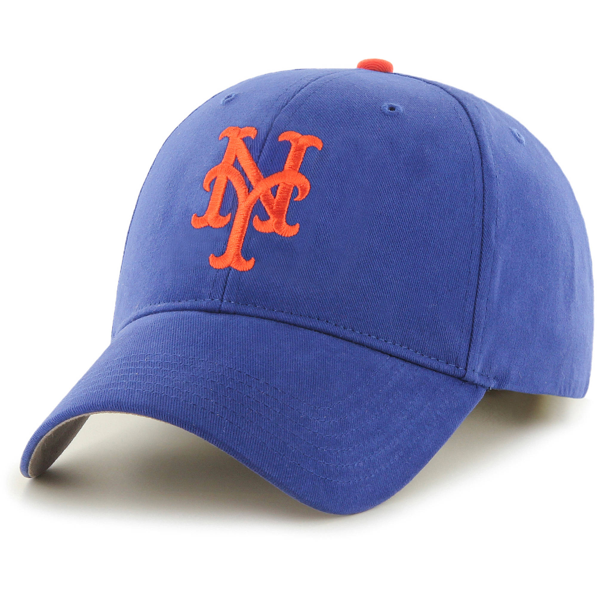 MLB New York Mets Basic Cap / Hat by Fan Favorite