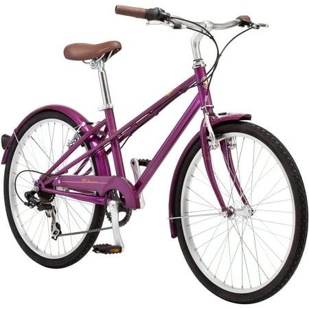 Magenta Tour Bike