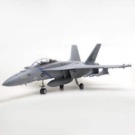 FMS F-18F Super Hornet PNP, 70mm, FMM102P