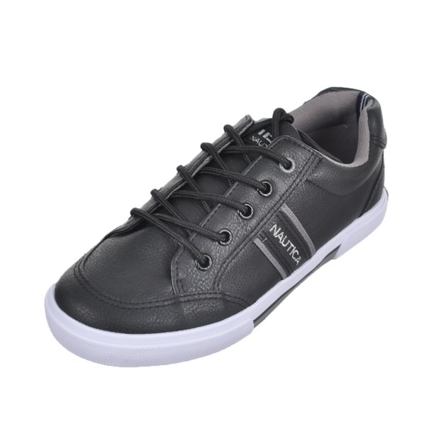 "Boys' ""Hull"" Low-Top Sneakers (Youth Sizes 13 - 6)"