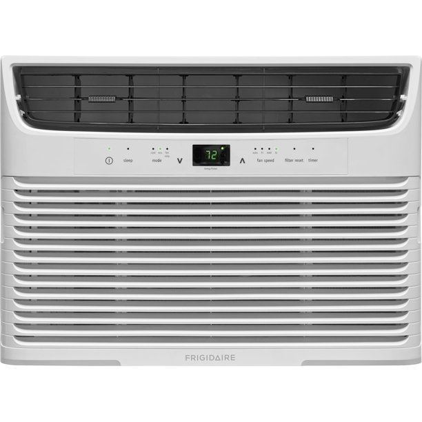 Frigidaire FFRA1022U1 White 10,000 BTU 115V Window Air Conditioner