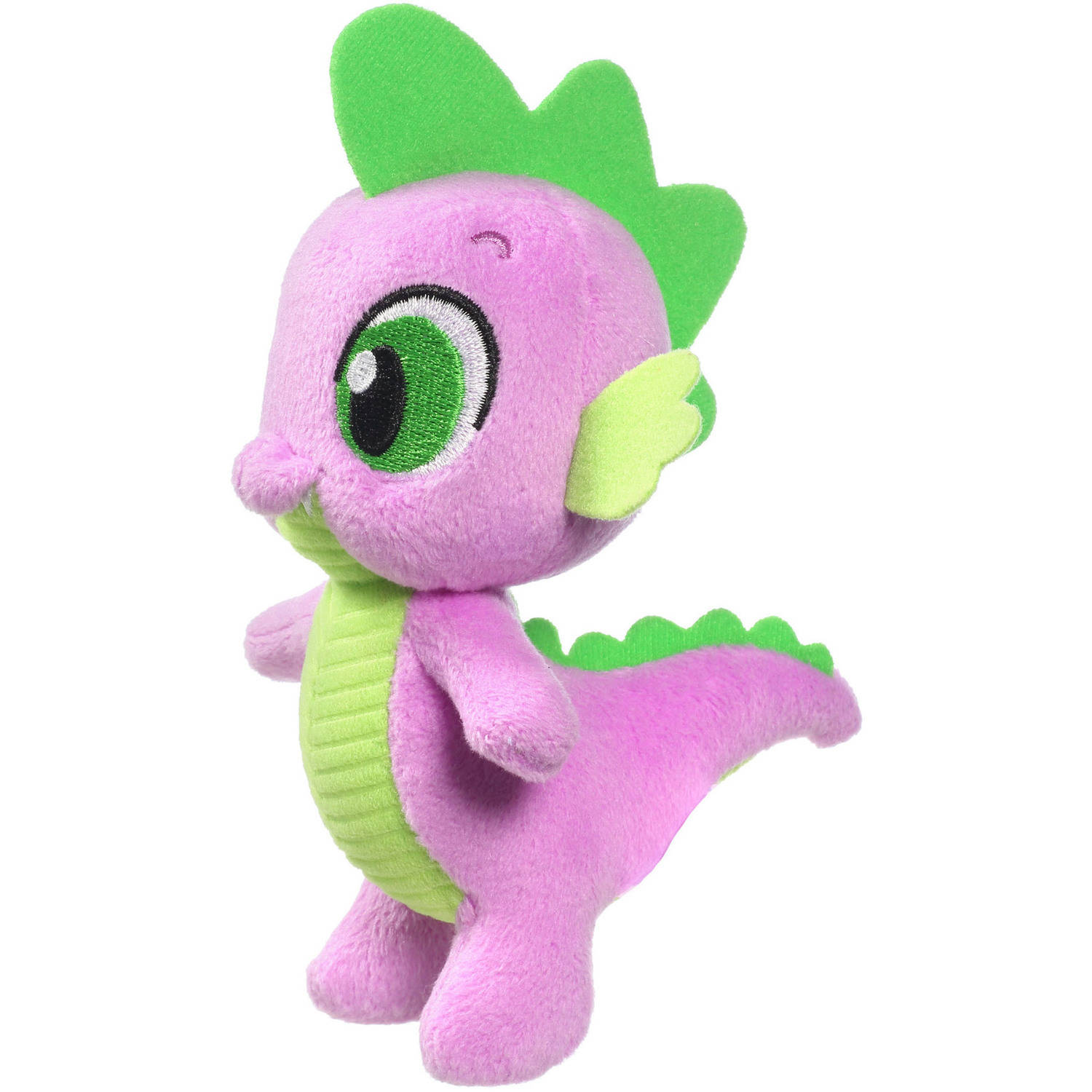 My Little Pony Friendship is Magic Spike the Dragon Small Plush by Hasbro