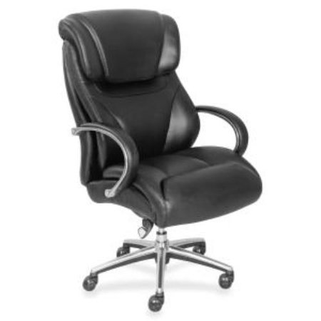 boy ebay tall wheels la bonded chair s p with leather and executive z big office