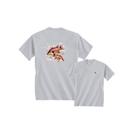 9b811a77f4b63f Fair Game - Hogfish Fishing T-Shirt - Walmart.com