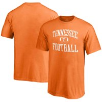 Tennessee Volunteers Fanatics Branded Youth First Sprint T-Shirt - Tennessee Orange