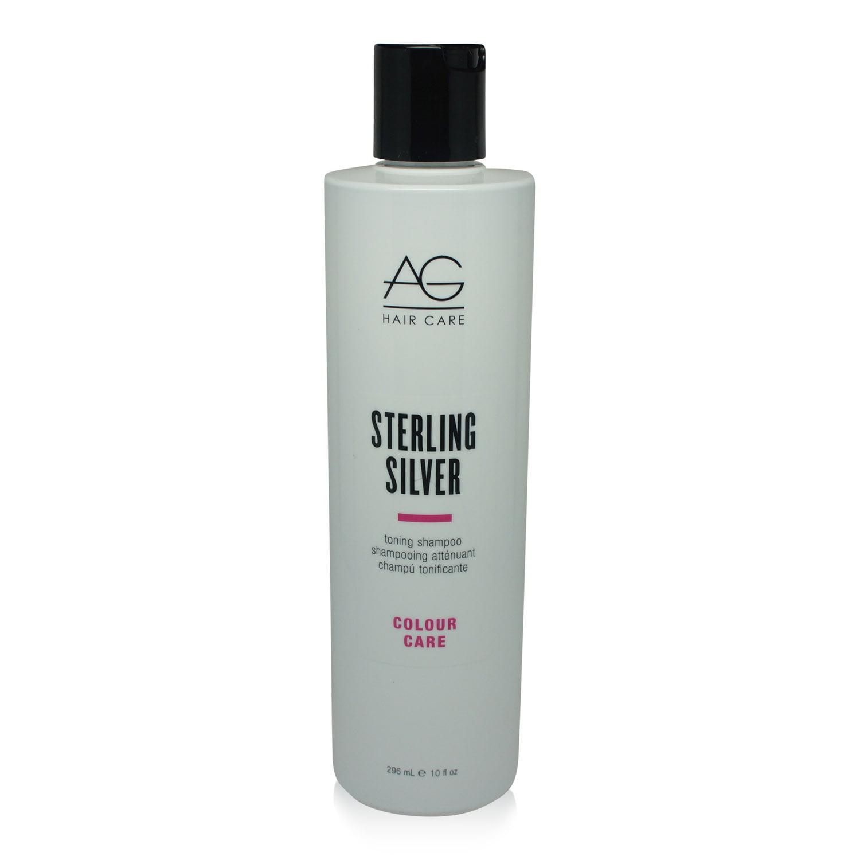 Silber Shampoo