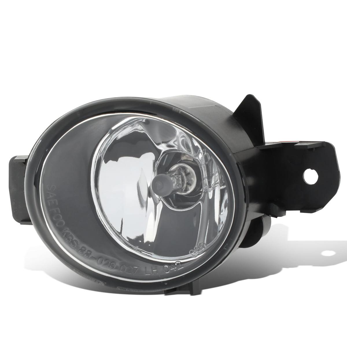 For 04-18 Nissan Sentra/Altima/Infiniti G37/QX60 Left Side Fog Light/Lamp Maxima/Murano/Pathfinder 05 06 07 08 09 10 11 12 13 14 15 16 17