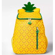 Best Backpack Coolers - 20 Can Backpack Cooler Pineapple Yellow 3.7 Gallon Review