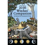 Llewellyn's 2016 Witches' Companion - eBook