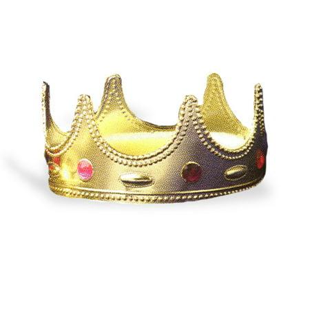 Regal Queen Crown - Novelty Crowns