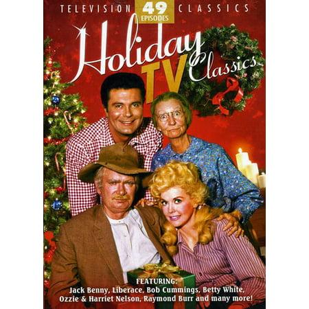 Holiday Tv Classics