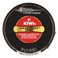 KIWI Small Parade Gloss Black 1.125 oz
