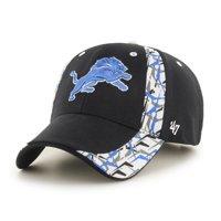 NFL 47' SIDECUT MVP CAP LIONS