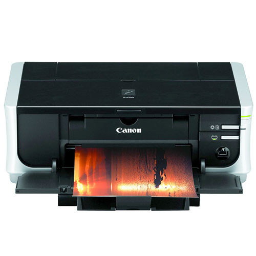 Canon Pixma iP4500 Photo Inkjet Printer (2171B002)