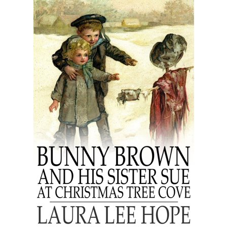 Bunny Brown and His Sister Sue at Christmas Tree Cove - eBook