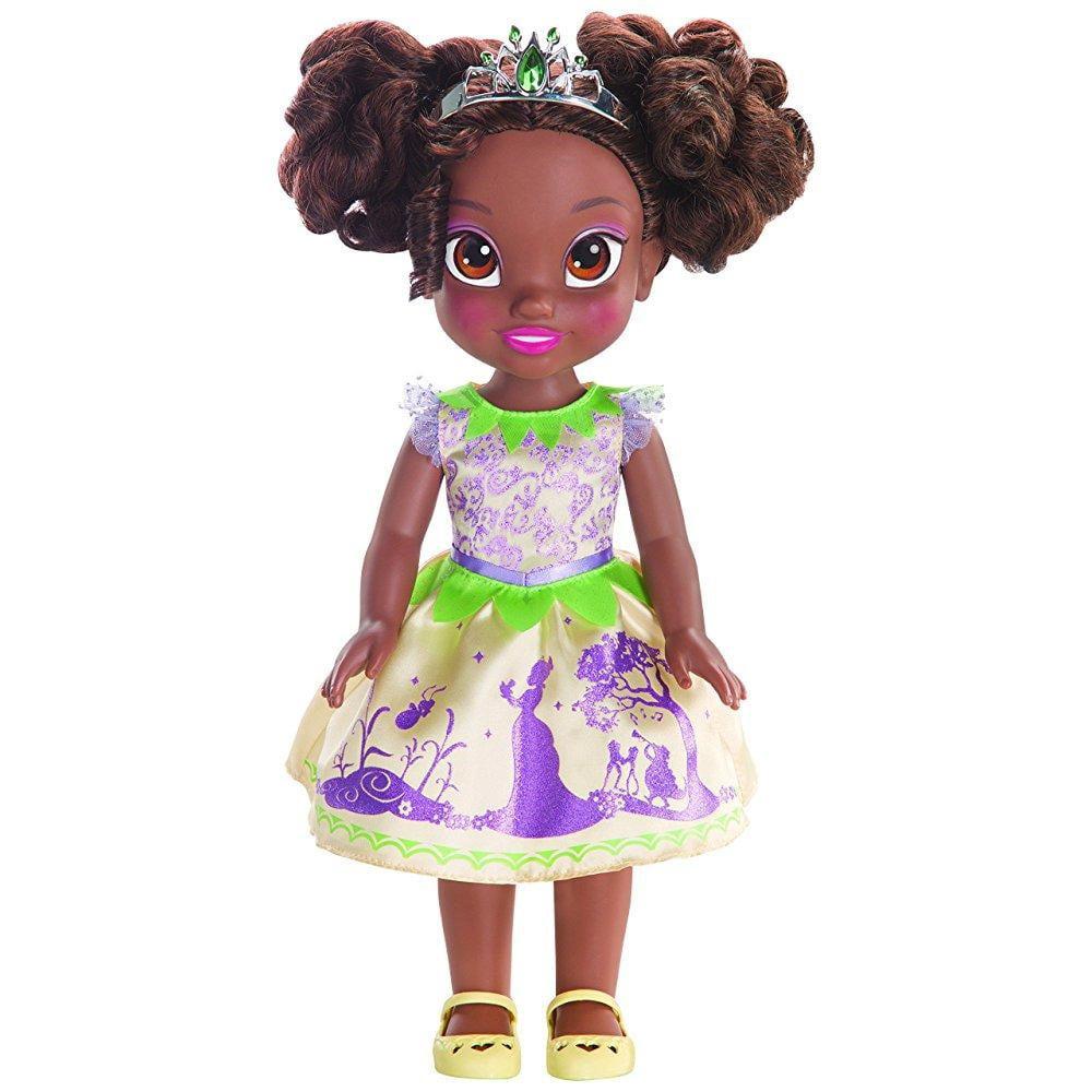 Disney Princess Disney Toddler Basic Tiana by Tolly Tots - Domestic