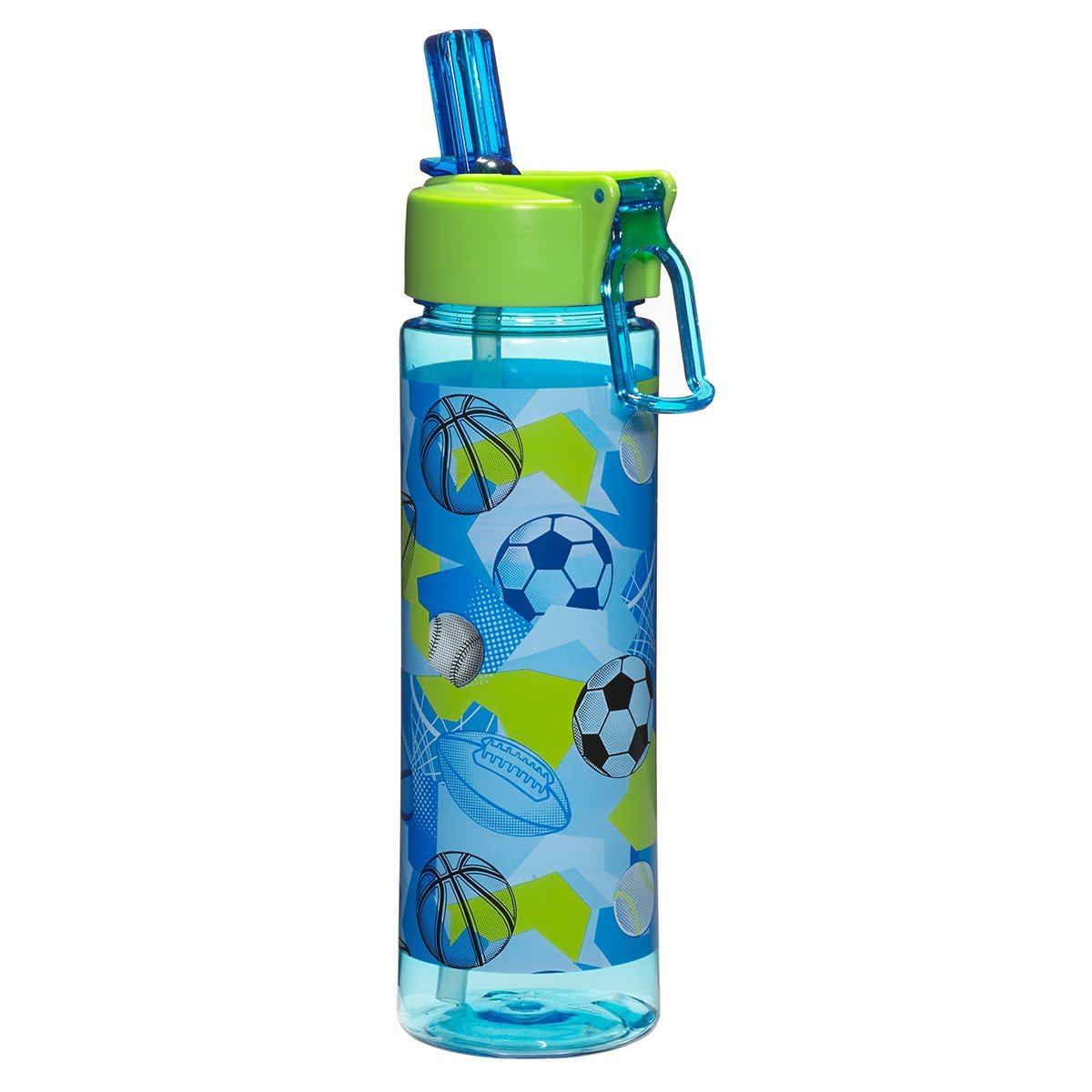 Image of 3dRose Ask me about Nutrition - advertise your Nutritionist work - job advert - self-promotion advertising, Sports Water Bottle, 21oz