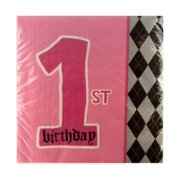 First Angel Lunch Napkins - Set of 24