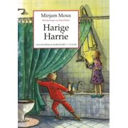 Harige Harrie - eBook