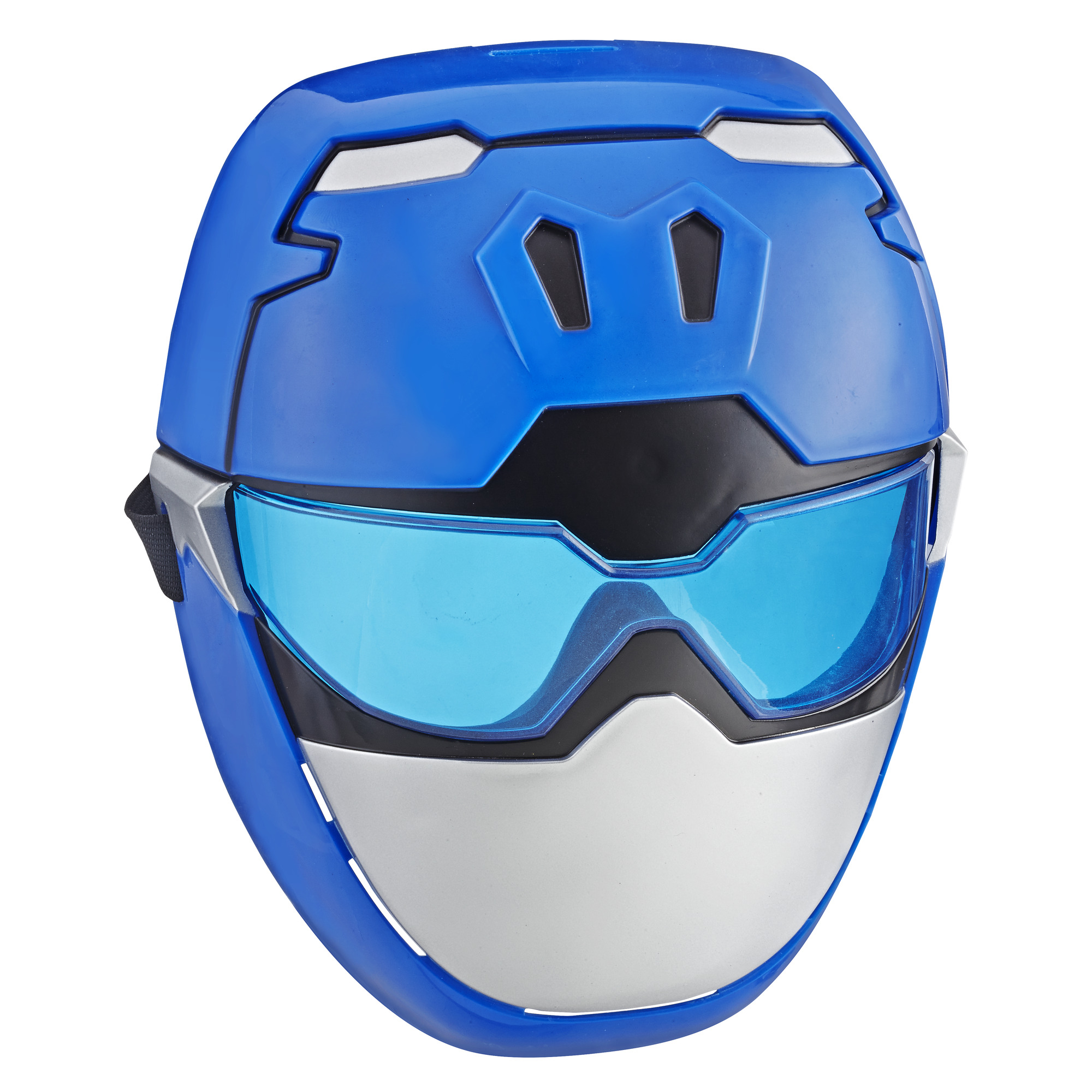 Power Rangers Beast Morphers Blue Ranger Mask for Ages 5 and up