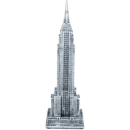 Empire State Building Replica - 5